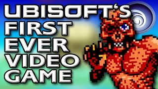 🧟 Ubisoft's First Ever Video Game -  GYCW |  Larry Bundy Jr