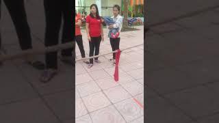 Mầm non Dương Hà ( 20 - 10 - 2018) phần 2