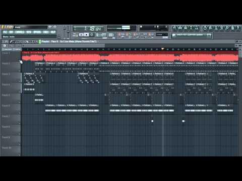 Se Cree Mala - Plan B (instrumental Flp) video