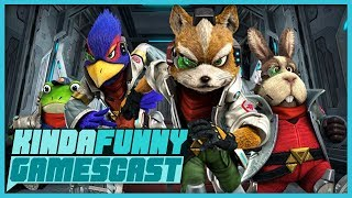 Star Fox in Starlink! Ubisoft E3 2018 Analysis - Kinda Funny Gamescast