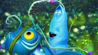 LARVA - LARVA AVATAR | Cartoon Movie | Cartoons For Children | Larva Cartoon | LARVA Official