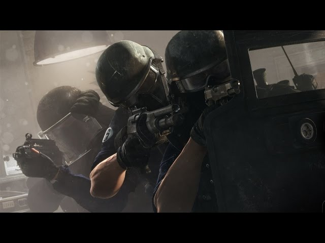 Rainbow Six Siege: 6 New Things We Think