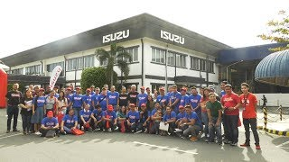 Auto Focus | Special Feature: Isuzu Philippines Holds Fuel Eco Challenge