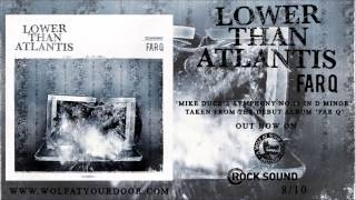 Watch Lower Than Atlantis Mike Duces Symphony No11 In D Minor video