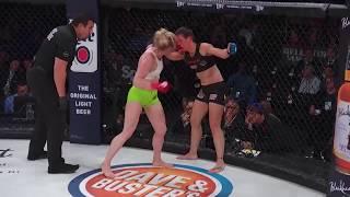 Bellator 180: Fight Highlights