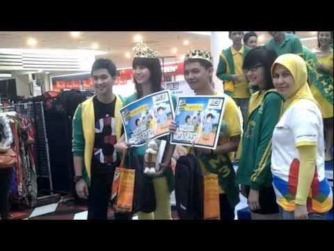 Penobatan KING&QUEEN Duta IM3 2012.mp4