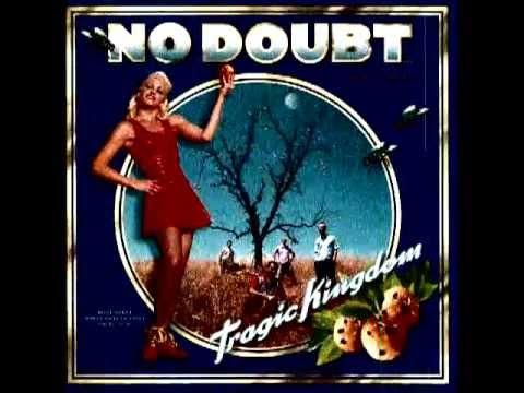 No Doubt - Excuse Me Mr.
