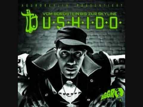 Bushido - Eine Kugel Reicht