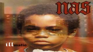 Watch Nas NY State Of Mind video
