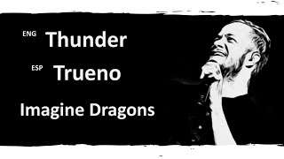 Download Lagu Thunder Imagine Dragons Lyrics Letra Español English Sub Gratis STAFABAND