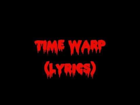 Rocky Horror Picture Show,(Time Warp)Lyrics,