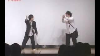 ボンガーズライブ アリガトウ 東海道