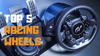 Best Racing Wheels in 2019 - Top 5 Racing Wheels Review