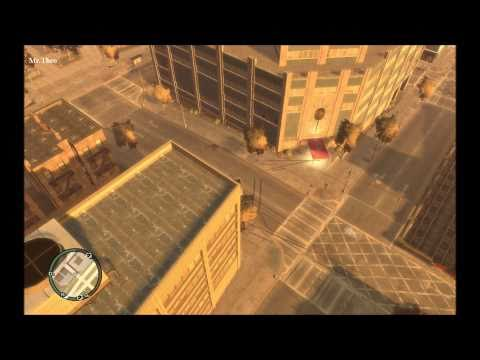 GTA 4 Carmageddon 2