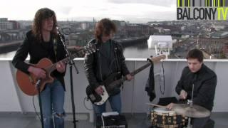TOMAS MCCARTHY - SWEET HONEY (BalconyTV)