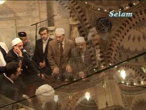 Kuranı Kerim Tilaveti - Fatih Camii