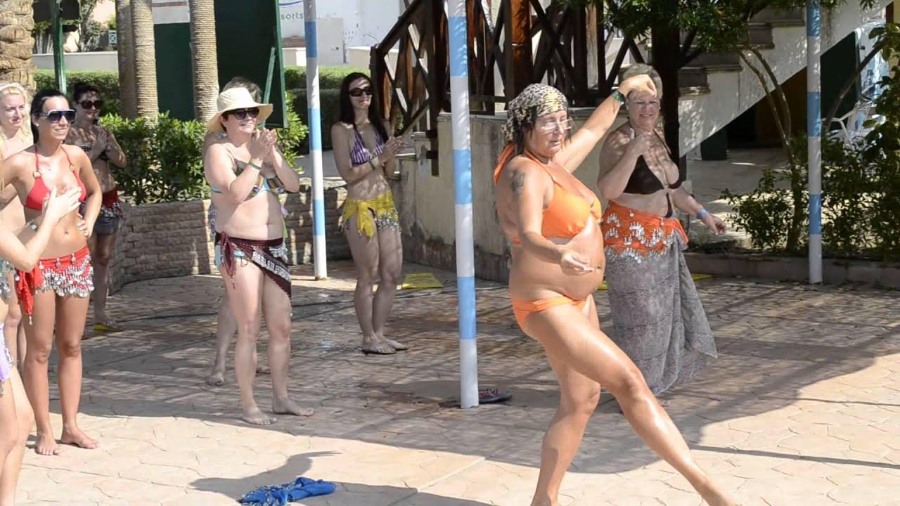 Русские толстые мадам 6 фотография