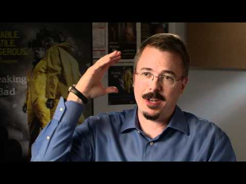 Vince Gilligan on the X-Files episode