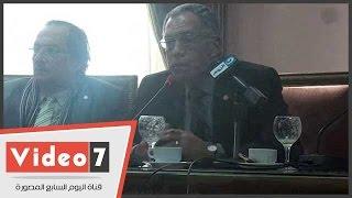 """عميد هندسة جامعة مصر: نهدف لإنشاء حاضنات تكنولوجية بـ""""التوسعات"""""""