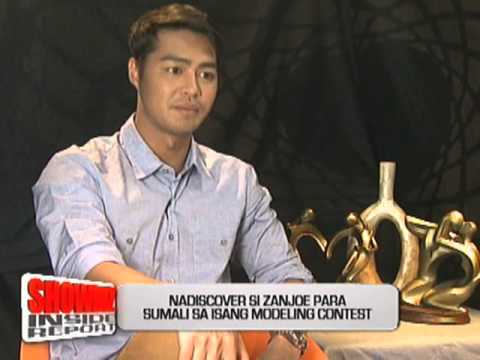 SIR Confessions : Zanjoe Marudo,inamin na ready na to settle down anytime