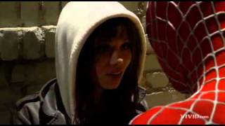 The Amazing Spiderman Teaser Trailer