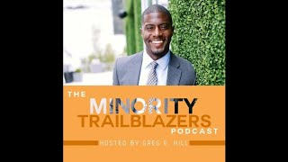 Ep 5 Work While You WorkHow Comedian Darren Brand went from working at Target to MTVs Wild N Out