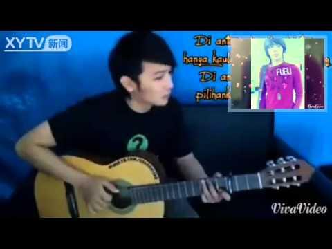 Nathan Fingerstyle Feat Veren Diantara Bintang video