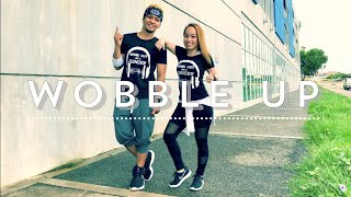 Wobble Up by Chris Brown|Work Out Like A Dancer | Zumba | Dance Fitness | Hip hop | Choreography