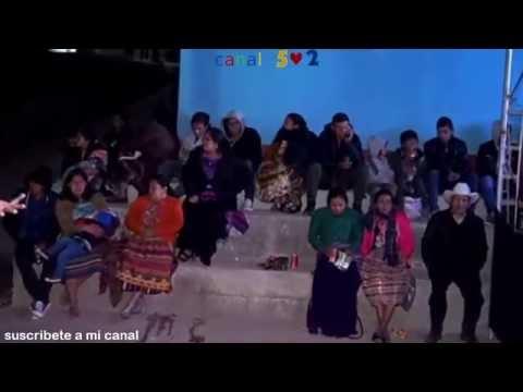 marimba orquesta gema india feria de pabatoc san francisco el alto 2016
