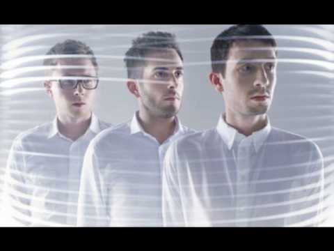 Delphic - Counterpoint