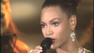 Download Lagu Beyoncé - Listen (live at Oprah) 2006 Gratis STAFABAND