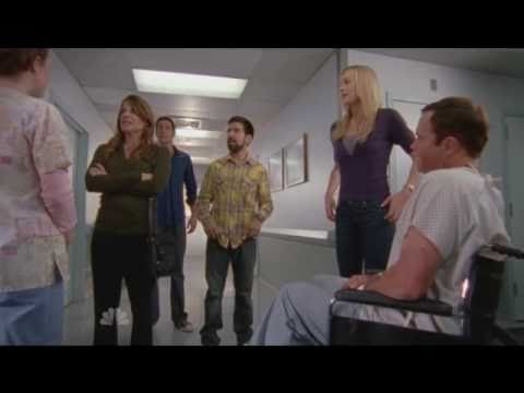 Chuck S04E13  The Naked And The Famous  Young Blood