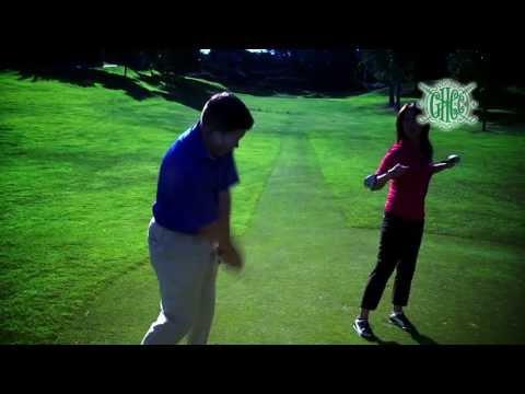 Weight Transfer Drills - Green Hills Golf Malou Review