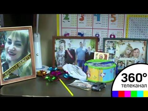 На Кубани расследуют зверское убийство многодетной матери