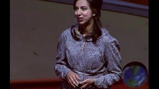 Women's sexual pleasure: What are we so afraid of? | Sofia Jawed-Wessel | TEDxOmaha