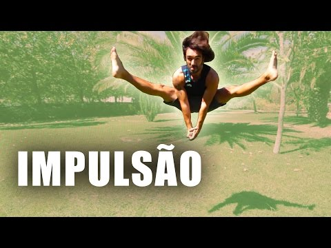 Como Saltar Mais Alto / How to Jump Higher