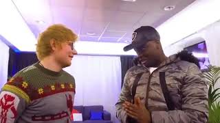 Download Lagu Michael Dapaah And Ed Sheeran Discuss Beyoncé Feature And Potential Mans Not Hot Remix Gratis STAFABAND