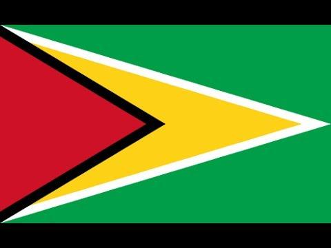 Girl from Guyana