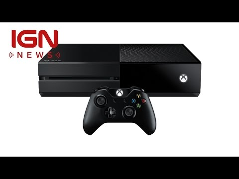 Leak Names 'Xbox One Second Generation' - IGN News