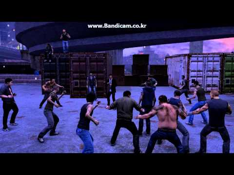 Sleeping Dogs Fight Club Montage 2 video