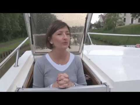 Envoye special : Mes vacances au fil de l'eau - reportage