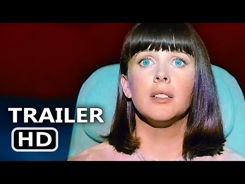 BLACK MIRROR Season 4 NEW Trailer (2017) Netflix New Series HD