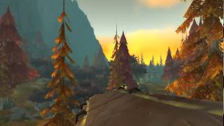 World of Warcraft - Horde Quest Guide - Turning The Tables