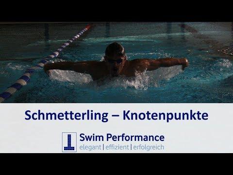 Schwimmen Lernen: Delphin Schwimmen - Technik Erlernen - Wie Schwimme Ich Richtig?