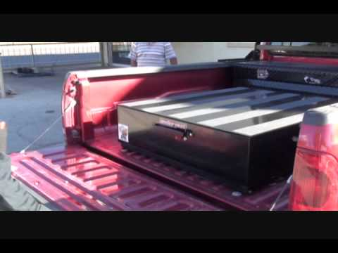 Pack Rat Tool Box by Weatherguard