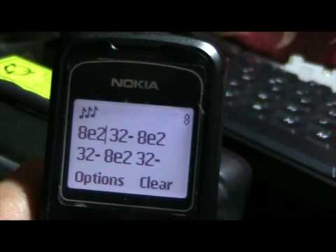 Nokia 1200 ringtones download