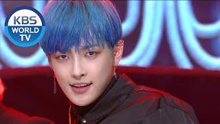 Download lagu ATEEZ - Answer & ON (Original: BTS) [Music Bank / 2020.06.26]