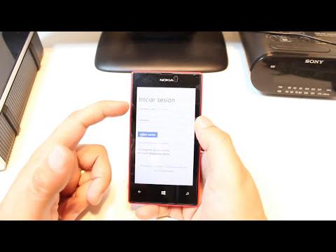Skype install to Nokia Lumia 520