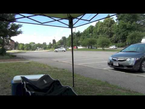 Saturday Road Tests in Massachusetts