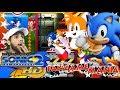 Fan Game Mania Sonic 2 HD DEMO 2 0 4K 60FPS mp3